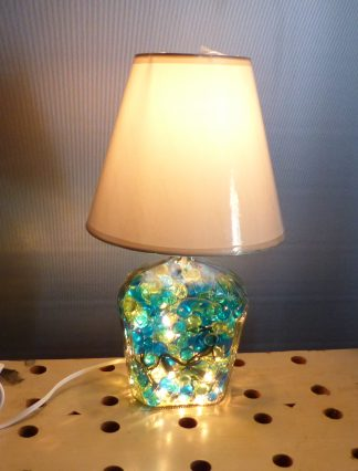 Non Alcoholic Lamps and Night Lights